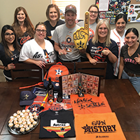 FSB supports the Houston Astros